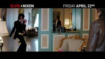 Elvis & Nixon - Alternate Trailer 2