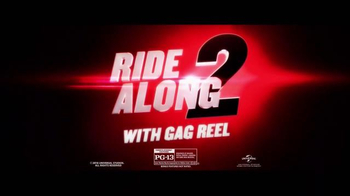 XFINITY On Demand TV Spot, 'Ride Along 2' - Thumbnail 7