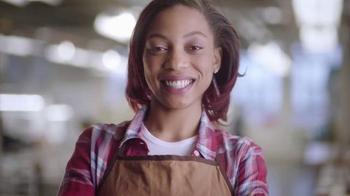 Shinola TV Spot, '2016 Jobs Campaign: 500 Strong' - Thumbnail 8