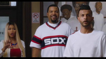 Barbershop: The Next Cut - Alternate Trailer 13