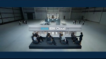 IBM Cloud TV Spot, 'Built for Transformation' - Thumbnail 8