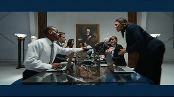 IBM Cloud TV Spot, 'Built for Transformation' - Thumbnail 3
