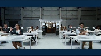 IBM Cloud TV Spot, 'Built for Transformation' - 150 commercial airings