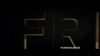 Criminal - Alternate Trailer 11