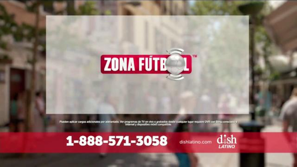 DishLATINO TV Commercial, 'Precio fijo: Canelo vs. Khan'