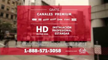 DishLATINO TV Spot, 'Precio fijo: Canelo vs. Khan' [Spanish] - Thumbnail 5