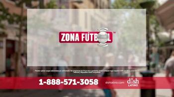 DishLATINO TV Spot, 'Precio fijo: Canelo vs. Khan' [Spanish]