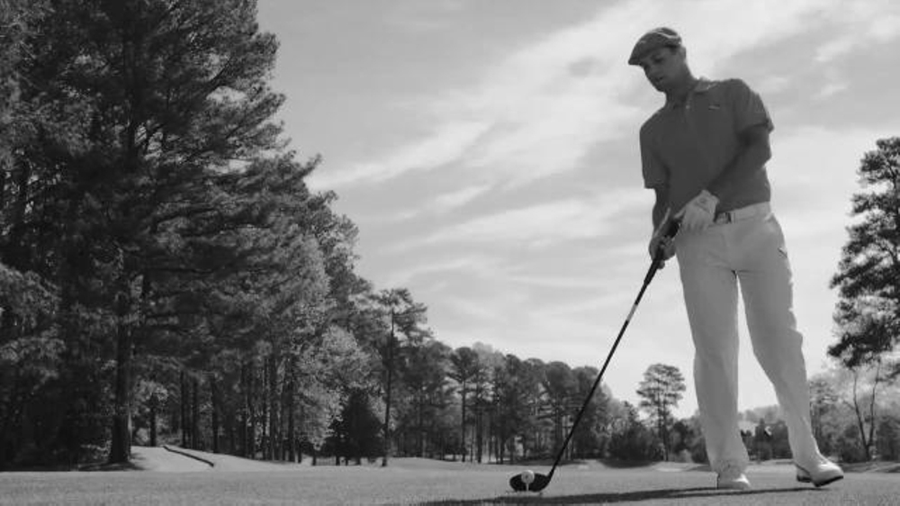Bridgestone Golf TV Commercial, 'Greatness Has a New Name' Ft. Bryson DeChambeau