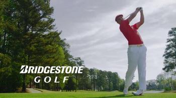 Bridgestone Golf TV Spot, 'Greatness Has a New Name' Ft. Bryson DeChambeau - Thumbnail 9