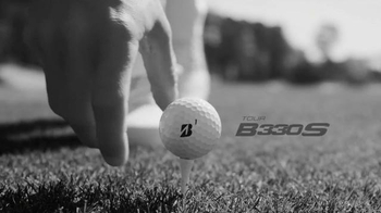 Bridgestone Golf TV Spot, 'Greatness Has a New Name' Ft. Bryson DeChambeau - Thumbnail 8