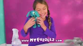 Fuzzeez TV Spot, 'Build Your Own Buddy' - Thumbnail 5