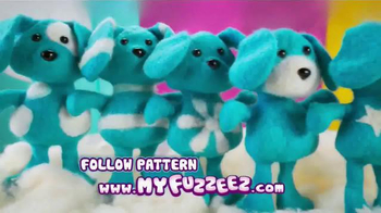 Fuzzeez TV Spot, 'Build Your Own Buddy' - Thumbnail 6