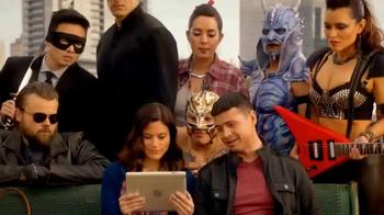 Time Warner Cable TV Spot, 'El Rey Network' [Spanish] - Thumbnail 10