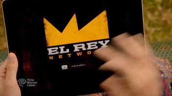 Time Warner Cable TV Spot, 'El Rey Network' [Spanish] - Thumbnail 3
