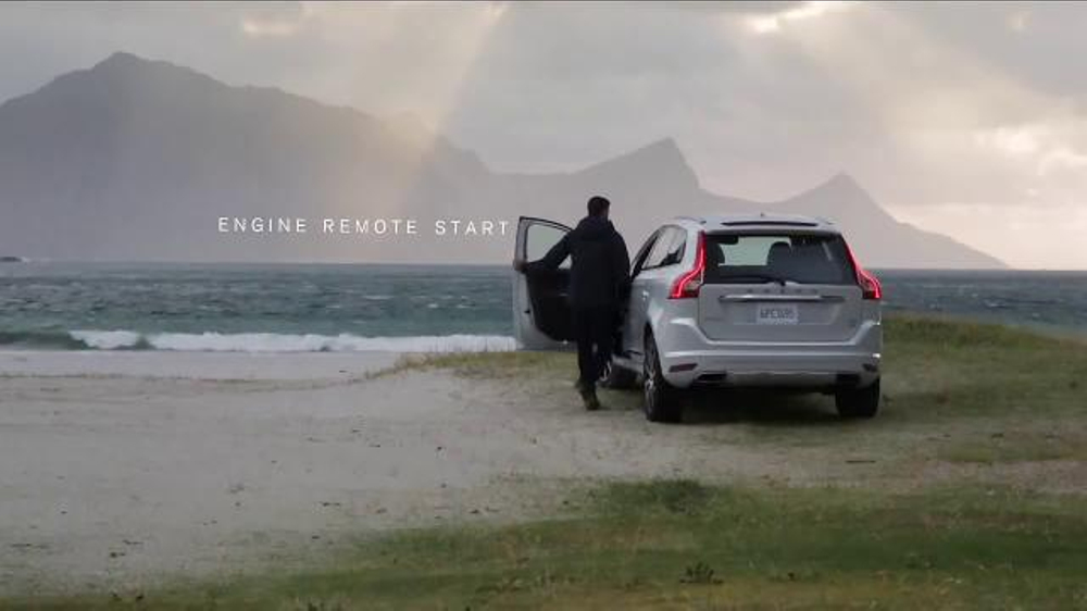 2016 Volvo XC60 TV Commercial, 'This Is Our Standard' Song by Viola Martinsson - iSpot.tv
