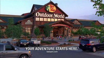 Bass Pro Shops Workender Event and Sale TV Spot, 'How-To's and Advice' - Thumbnail 7
