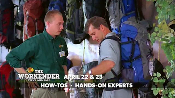 Bass Pro Shops Workender Event and Sale TV Spot, 'How-To's and Advice' - Thumbnail 4