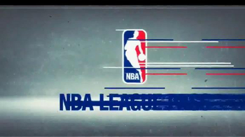 NBA League Pass TV Spot, 'Los Playoffs están aquí' [Spanish] - Thumbnail 1