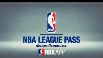NBA League Pass TV Spot, 'Los Playoffs están aquí' [Spanish] - Thumbnail 9