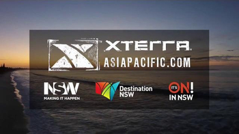 2016 XTERRA Asia-Pacific Championship TV Spot, 'Racing Off-Road' - Thumbnail 8