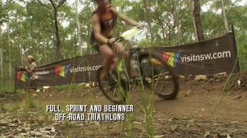 2016 XTERRA Asia-Pacific Championship TV Spot, 'Racing Off-Road' - Thumbnail 4