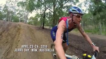 2016 XTERRA Asia-Pacific Championship TV Spot, 'Racing Off-Road' - Thumbnail 6
