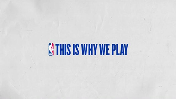 NBA Playoffs TV Spot, 'Every Second Counts' - Thumbnail 8