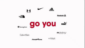 Macy's Activewear TV Spot, 'Go You' - Thumbnail 4