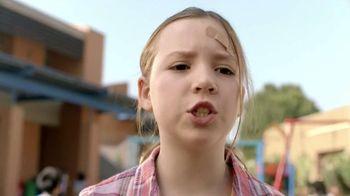 Neosporin TV Spot, 'Adventures of a Third-Grader' - Thumbnail 2