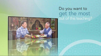 Kenneth Copeland Ministries TV Spot, 'Study Notes' - Thumbnail 1