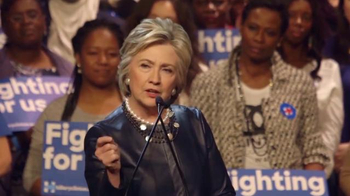 Hillary for America TV Spot, 'Stronger Together' - Thumbnail 6