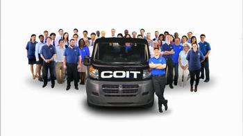 COIT TV Spot, 'Cleanable Moment #68: Sneezing' - Thumbnail 5