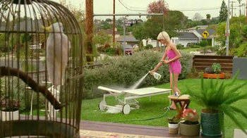 Scotts Outdoor Cleaner TV Spot, 'Wendy' - Thumbnail 4