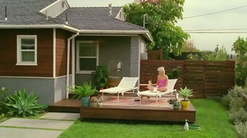 Scotts Outdoor Cleaner TV Spot, 'Wendy' - Thumbnail 6
