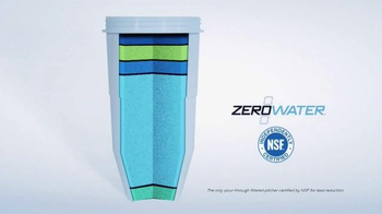 Zero Water TV Spot, 'Not Equal' - Thumbnail 4