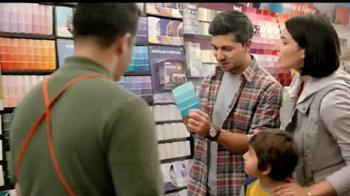 The Home Depot TV Spot, 'Carnaval de colores' [Spanish] - Thumbnail 4