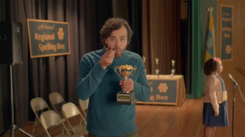 Cracker Barrel Cheese TV Spot, \'Theory\'