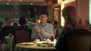 Tums Chewy Delights TV Spot, 'General Tso Chicken' - Thumbnail 1