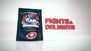 Tums Chewy Delights TV Spot, 'General Tso Chicken' - Thumbnail 7
