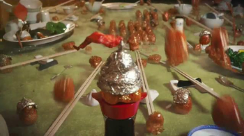 Tums Chewy Delights TV Spot, 'General Tso Chicken' - Thumbnail 4