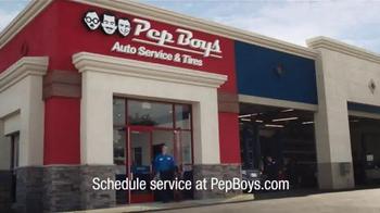 PepBoys TV Spot, 'Service and Repairs' - Thumbnail 3