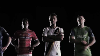 MLS Works TV Spot, 'No cruces la línea' [Spanish] - 270 commercial airings