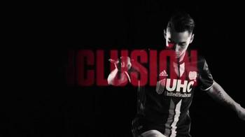 MLS Works TV Spot, 'No cruces la línea' [Spanish] - Thumbnail 8