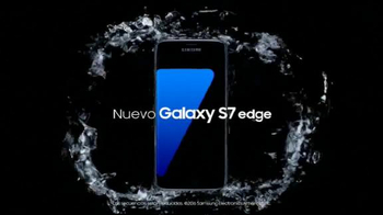 Samsung Mobile Galazy S7 Edge TV Spot, 'Agua' con Michio Kaku [Spanish] - Thumbnail 10