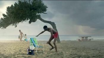 Samsung Mobile Galazy S7 Edge TV Spot, 'Agua' con Michio Kaku [Spanish] - Thumbnail 2