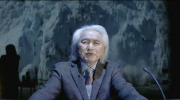 Samsung Mobile Galazy S7 Edge TV Spot, 'Agua' con Michio Kaku [Spanish] - 2141 commercial airings