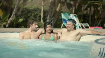 Samsung Mobile Galazy S7 Edge TV Spot, 'Agua' con Michio Kaku [Spanish] - Thumbnail 7