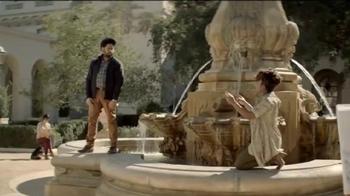 Samsung Mobile Galazy S7 Edge TV Spot, 'Agua' con Michio Kaku [Spanish] - Thumbnail 8