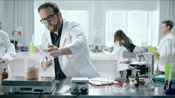 Turtle Wax M.A.X.-Power Car Wash TV Spot, 'Welcome to the Lab'