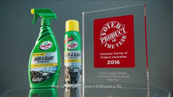 Turtle Wax M.A.X.-Power Car Wash TV Spot, 'Welcome to the Lab' - Thumbnail 3